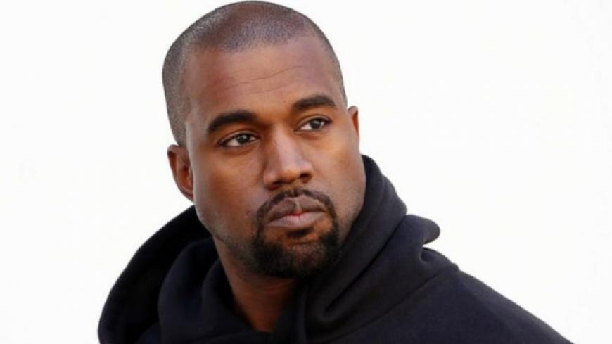 Kanye West dévoile la cover de son album !
