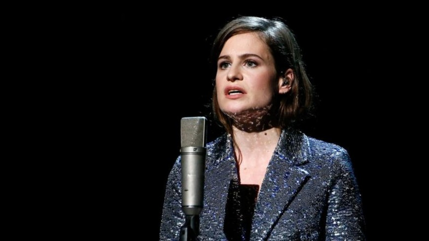 Christine and the Queens est QLF !