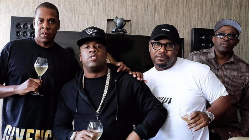 Yo Gotti signe sur Roc Nation, le label de Jay-Z !