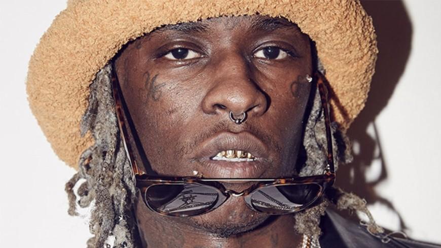 Young Thug dévoile les featurings de son prochain projet !