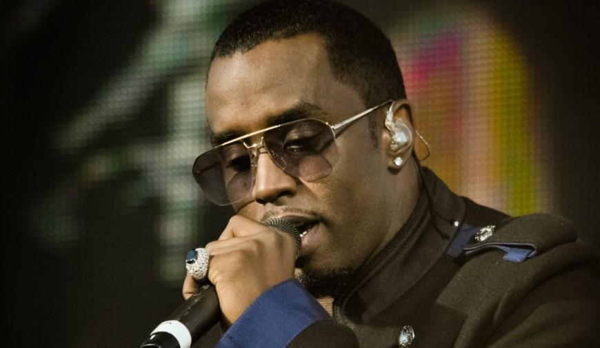 Diddy pense que le rap game est saturé !
