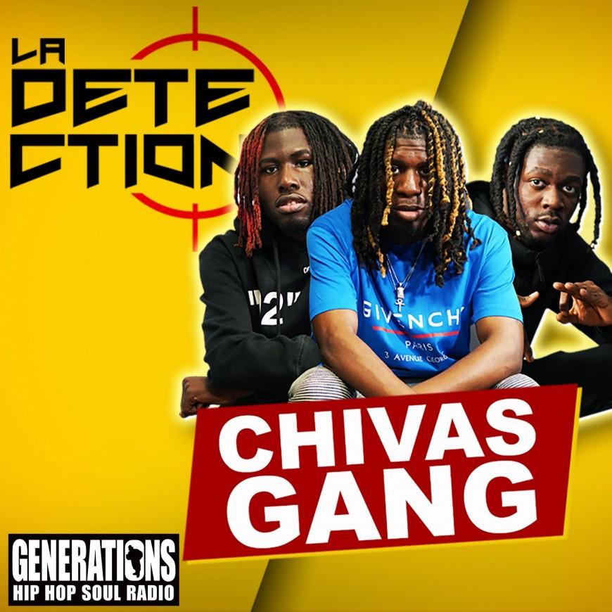 """Détection """"Chivas Gang"""" !"""