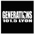 Generations 101.5 Lyon