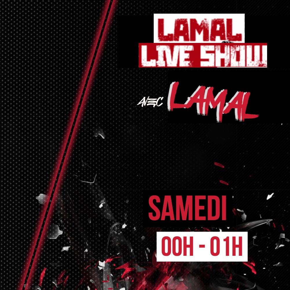Lamal Live Show