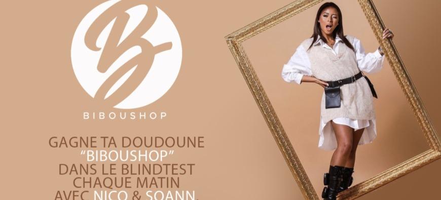 Gagne ta doudoune Biboushop