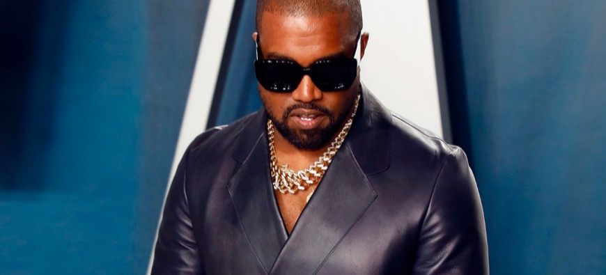 Kanye West : son album dispo ce vendredi ?