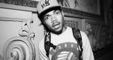 Chance The Rapper - Wonderful Everyday Arthur (ft Wyclef Jean, Jessie Ware & Elle Varner)