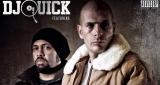 Dj Quick - En Mode Survie (ft Akhenaton, Faf Larage & Samm)