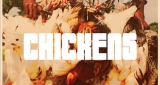 P. Reign - Chickens (ft Waka Flocka Flame)