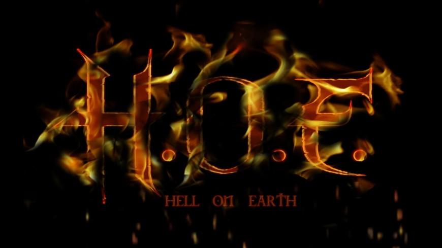 Ace Hood - H.O.E (Hell On Earth)