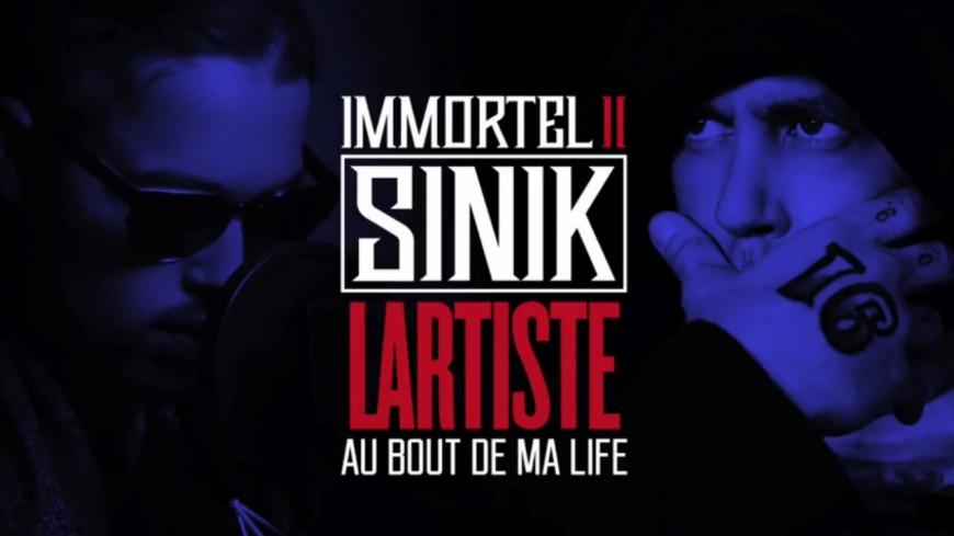 Sinik - Au Bout De Ma Life (ft Lartiste)