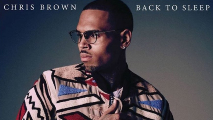 Et 1, et 2, et 3 remix pour le titre ''Back To Sleep'' de Chris Brown !
