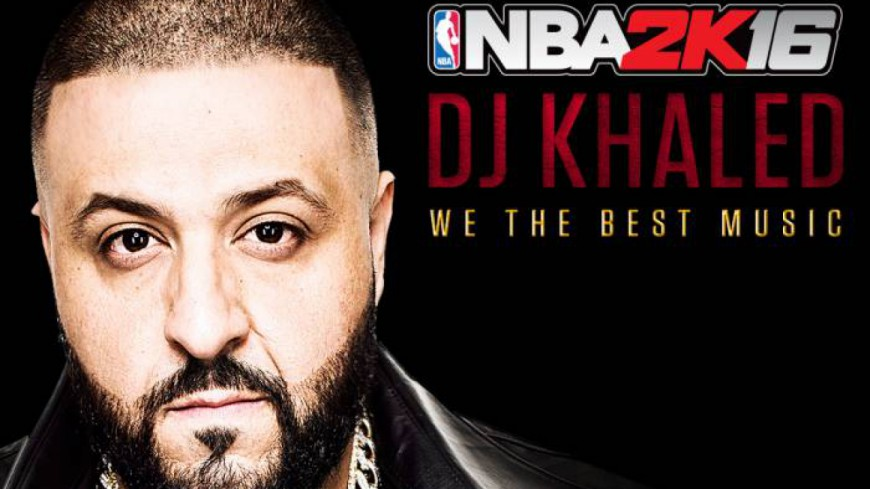 DJ Khaled - 365 (ft Ace Hood, Kent Jones & Vado)