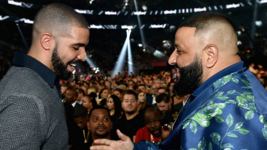 Dj Khaled invite Drake sur ''To The Max'' !