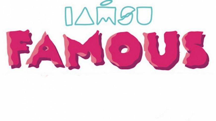 Iamsu! - Famous (ft Dej Loaf & K Camp)