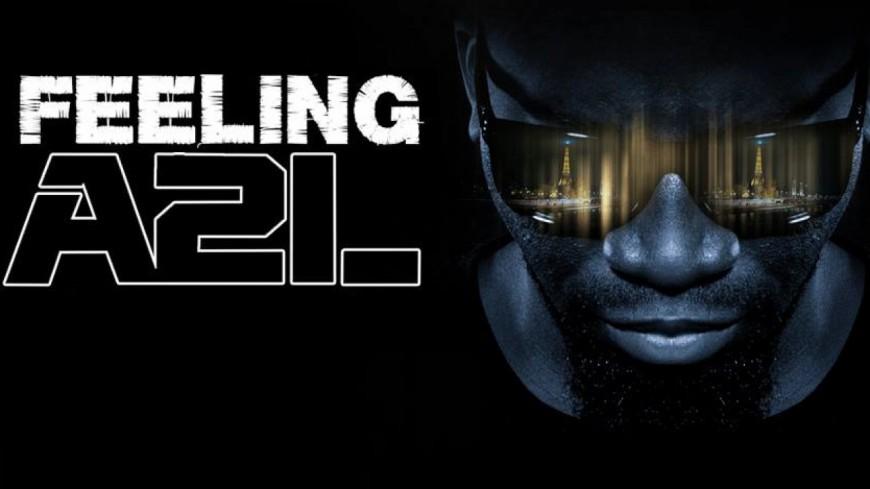 A2L (Alain 2 L'Ombre) - Feeling