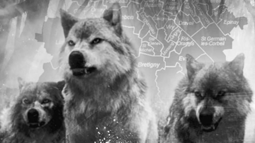 Juicy P ft Niska, E2M, KPoint, Bacad, Youssef & Denzo - Danse Avec Les Loups (80 11 Remix)
