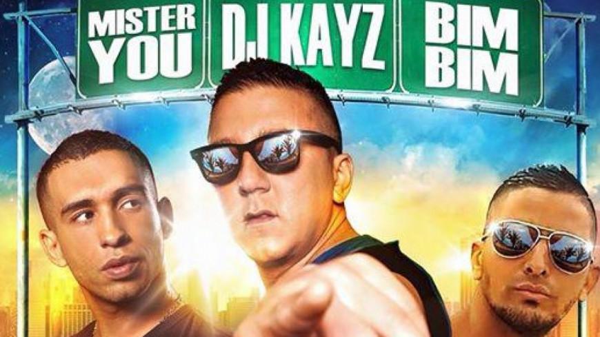 DJ Kayz - Teh Les Premiers Soirs (ft Mister You & BimBim)