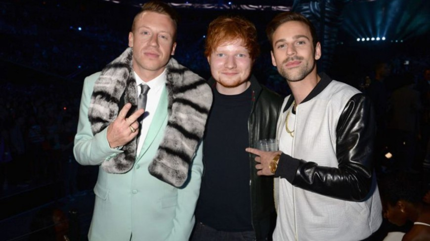 Macklemore & Ryan Lewis ft Ed Sheeran - Growing Up (Sloane's Song)