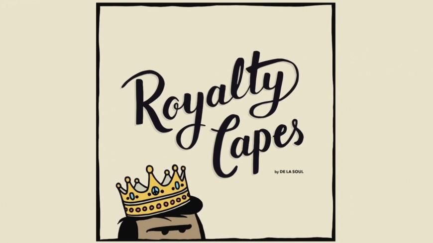 De La Soul balance ''Royalty Capes'', son nouveau titre