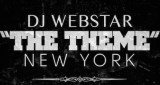 DJ Webstar ft Wyclef Jean, Smoke DZA, Maino, Red Cafe & Goodz - The Theme (New York)