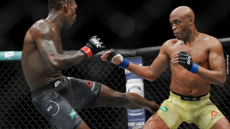 Le MMA pourrait faire son entrée en France très bientôt !