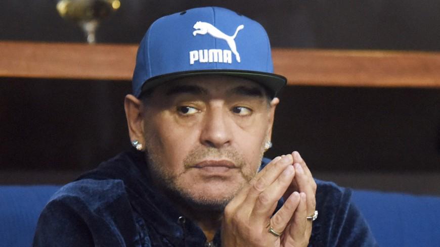 Maradona attaque Konami en justice pour PES 2017 !