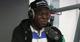 Barrington Levy, live des studios de Generations !!!