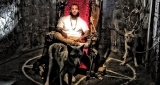 The Game - Bigger Than Me (Official Video)