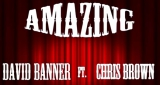 David Banner ft Chris Brown - Amazing (Official Video)