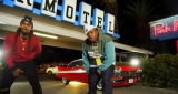 E-40 ft Juicy J & Ty Dolla $ign - Chitty Bang (Official Video)
