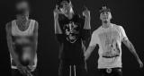 Kap G ft Wiz Khalifa & Kirko Bangz - Tatted Like Amigos (Official Video)