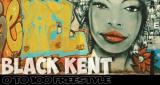 Black Kent - O to 100 (Freestyle)