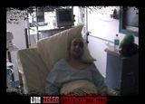 LIM hospitalisé après un accident de voiture (vidéo)