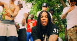 P. Reign ft Waka Flocka Flame - Chickens (Official Video)