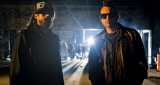 Sean Paul ft Damian Marley - Riot (Official Video)