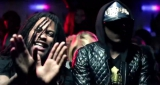 Sisqo ft Waka Flocka Flame - Alist (Official Video)