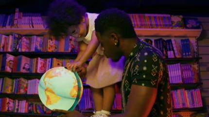 Interview de Dof Ndaye Walf Tv - Actu Hip Hop Djolof