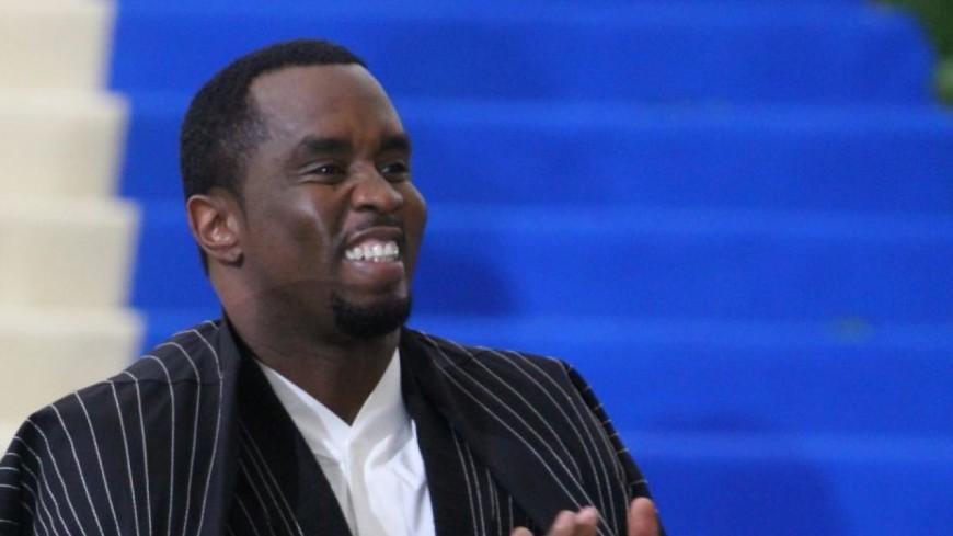 P.Diddy donne 1 million de dollars à une école !
