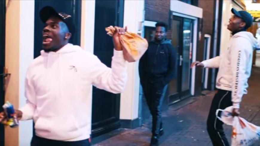 4Keus Gang s'envole direction ''DamDam'' !