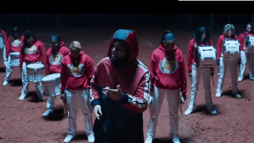 """J.Cole dévoile enfin le clip de """"Middle Child""""!"""