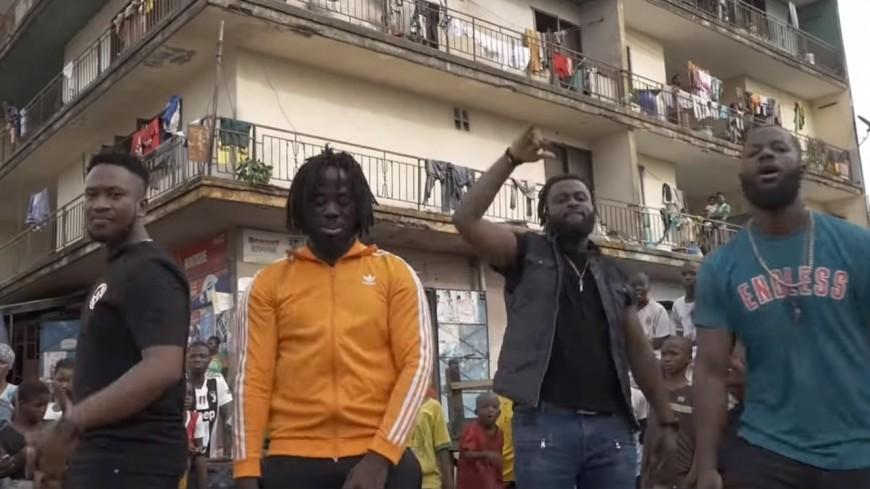 Fababy et Saba ambiancent la Côte d'Ivoire avec ''ABJ''!