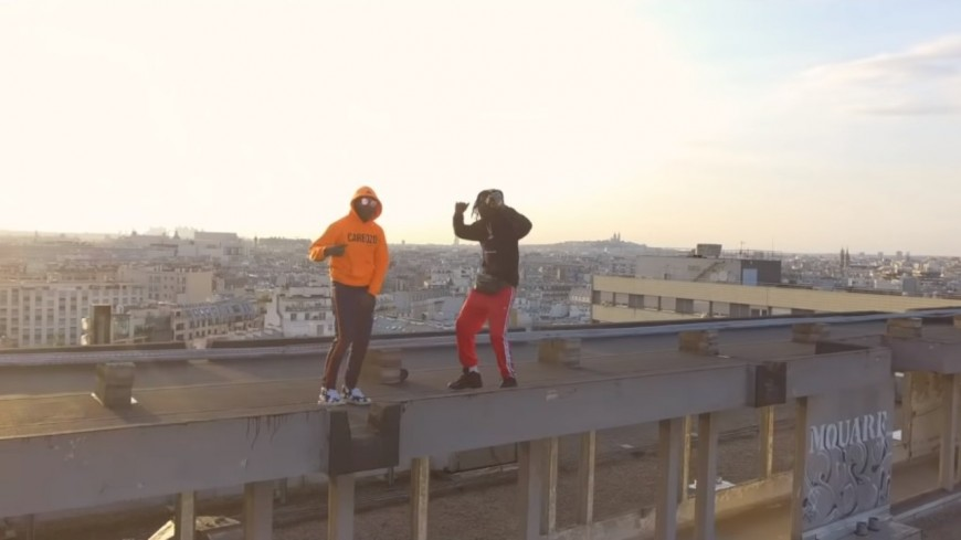 Cheu-B et Leto balancent de gros ''Splash'' sur le rap français!