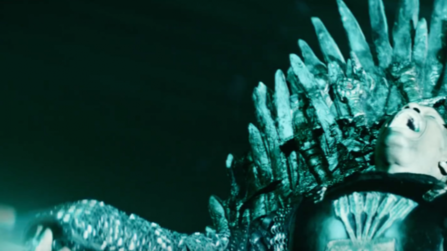 "SZA, The Weeknd et Travis Scoot en pleine immersion dans ""Games of Thrones"" avec ""Power Is Power"" !"