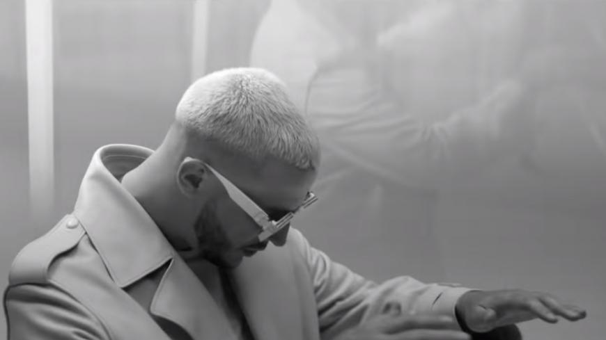 Dj Snake nous dévoile un clip en noir & blanc pour ''Enzo'' !