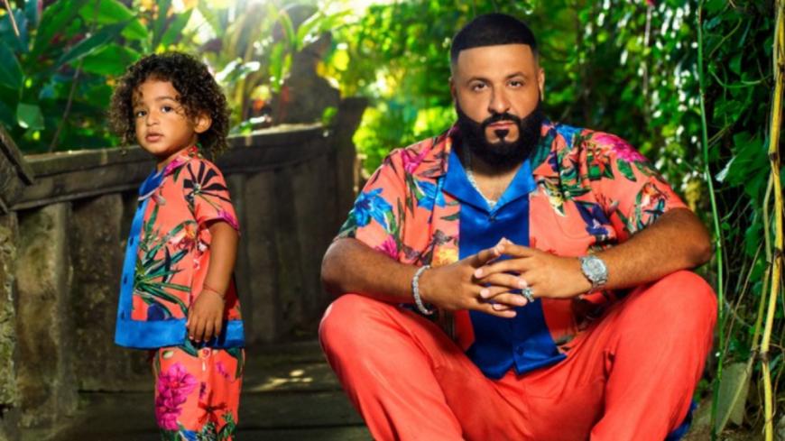 """DJ Khaled sort quasiment tout ""Father of Asahd"" en clips !"