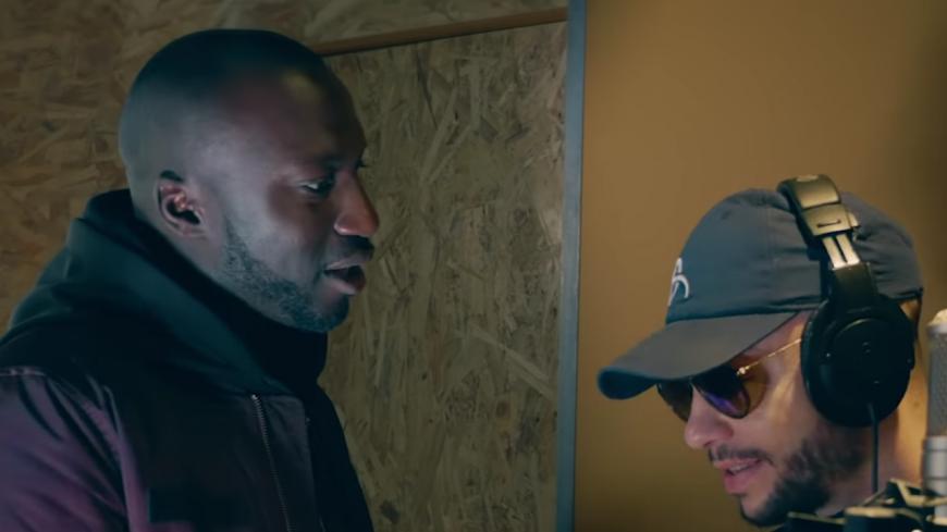 """Lacraps achève son EP """"La salle du temps"""" !"""