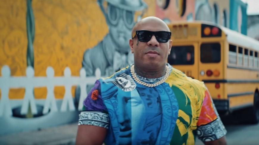 K2 rappe pour l'Afrique avec Dj Khaled, Snoop Dogg, Rick Ross, Kevinho et Ronaldinho !