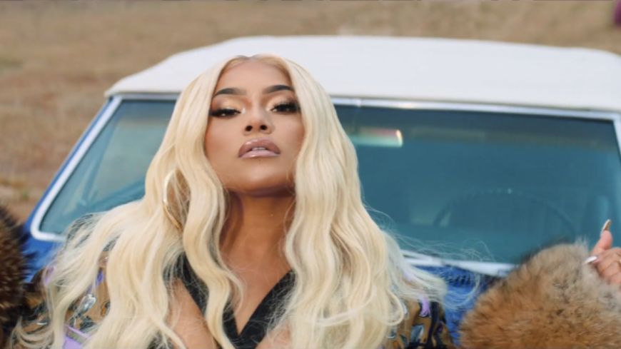 "Stefflon Don & Lil Baby nous balancent le clip de ""Phone Down""!"