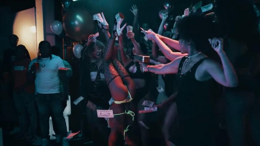 Fetty Wap et Monty vous invitent en strip club dans ''Birthday''!